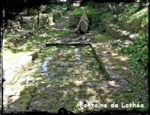 QUIMPERLE lothéa