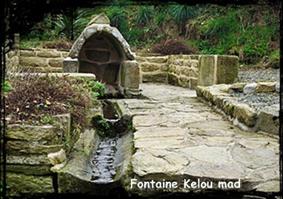 Bonne nouvelle. dans Fontaine de dévotion ploneour-lanvern-fontaine-kelou-mad