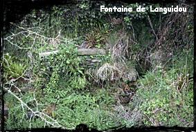 Kido ruiné. dans Fontaine de dévotion plovan-fontaine-de-languidou1