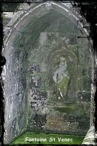 La plus célèbre. dans Fontaine à voûte- Briec-STVenec-200x300