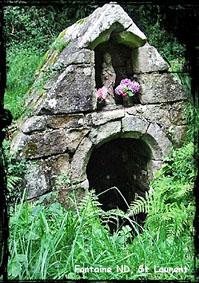 Qui croire ? dans Fontaine de dévotion goulien-font-st-laurent-nd-lannourec