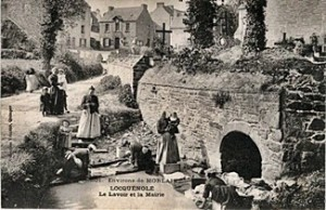 Miraculeux Guénolé. dans Fontaine de guérison locquenole1-300x194