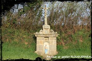 feunteun ar Gwelleat. dans Fontaine de guérison 176-plouguerneau-feuteun-ar-gwelat