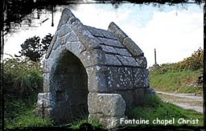 Les feux de Saint Jean. dans Fontaine à voûte- Plouguerneau-font-chapelchrist1-300x191