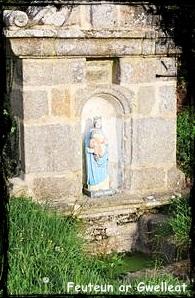 feuteun-ar-gwellaet dans Fontaines sacrées-
