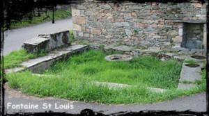 Guimaëc Saint Louis