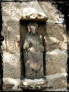 naount-statue