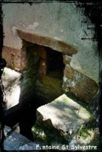 Pour la récolte. dans Fontaine de dévotion plougasnou-st-sylvestre.-202x300