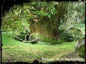 De chapelle en moulin. dans Fontaine de dévotion Brélès-font-roudouxière-300x225