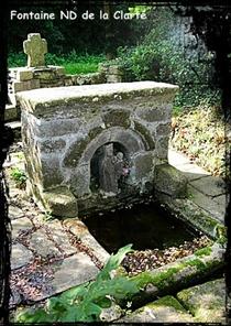Le-Conquet-ND-de-la-Clarté dans Fontaines sacrées-
