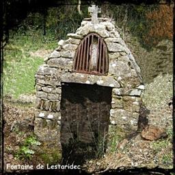 guipavas fontaine Lestaridec