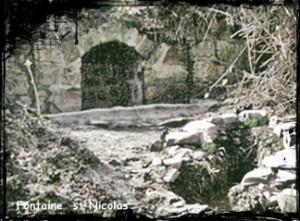 Morgat-font-St-Nicolas-300x221 dans Fontaines sacrées-