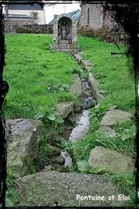 Feuteun Sant Alar. dans Fontaine de guérison Ploudalmezeau-font-St-Eloi