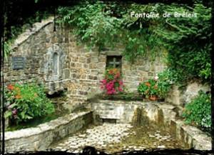 Lavage en eau froide. dans Fontaines profanes- Plougastel-Daoulas-Font-de-Bréleïs-300x217