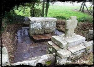Plougonvelin-font-Saint-Jean-300x215 dans Fontaines sacrées et profanes-