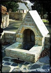 A Logonna. dans Fontaines sacrées et profanes- Pont-de-Buis-font-Logona-Quimerch