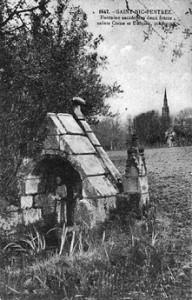 Deux pour un. dans Fontaine avec toit en bâtière- st-nic-st-come-damien-192x300