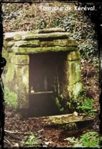 Virginale. dans Fontaine de guérison plouhinec-kerreval2-206x300