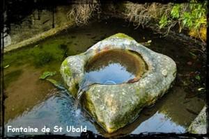 saint Ubald
