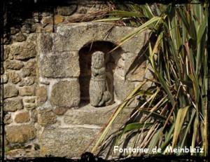 menbleiz-statue